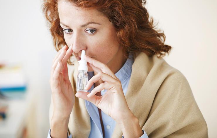 علت طولانی شدن سرما خوردگی چیه