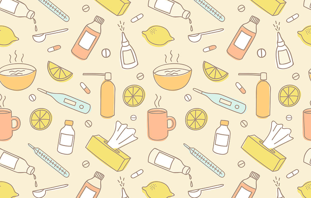 چرا سرماخوردگی طولانی می شود؟ 5 دلیل اینکه سرماخوردگی خوب نمیشود
