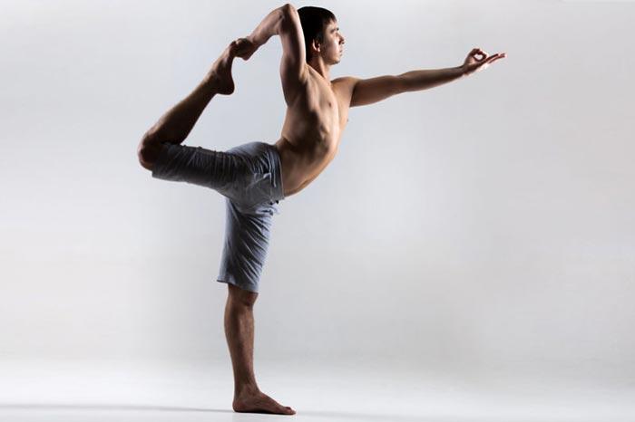 حرکت رقاصان