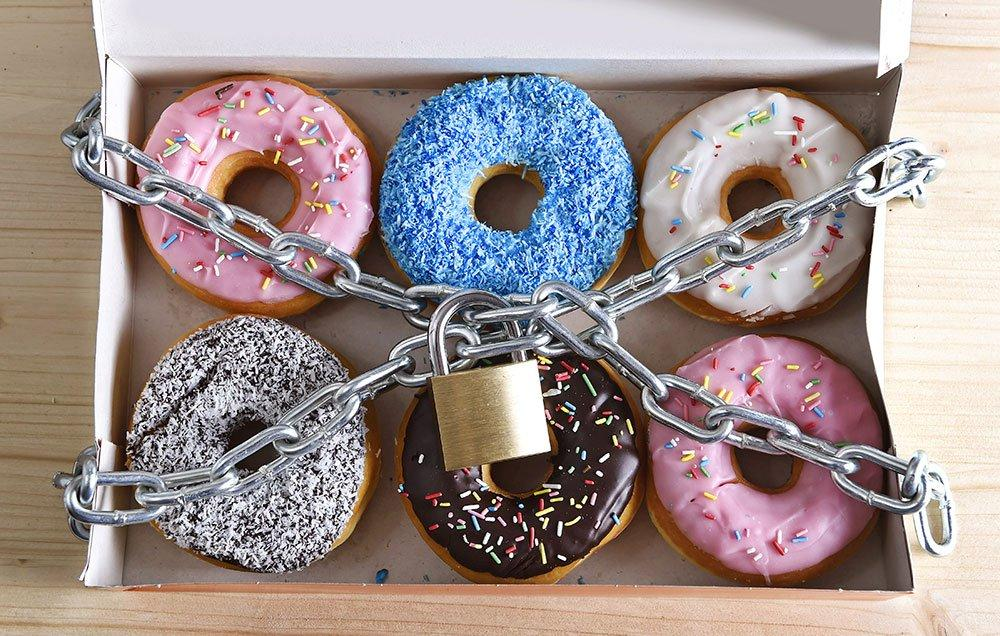 هوس شیرینی خوردن و ۱۰ راه مقابله با آن