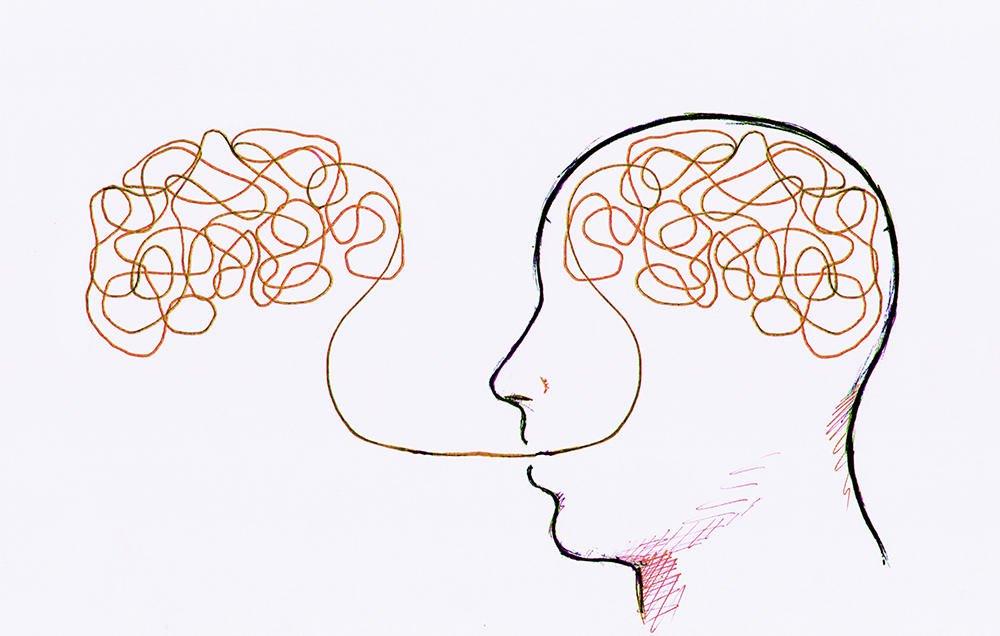 دیگر علائم آلزایمر,سایر نشانه های اولیه الزایمر