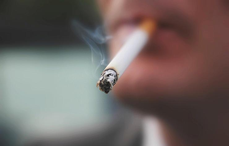 بهترین روش ترک سیگار