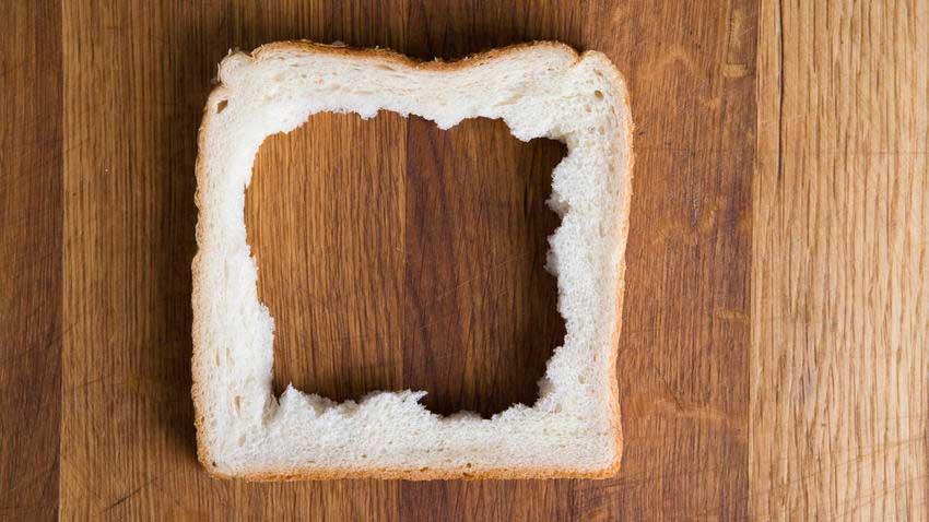 رژیم غذایی بدون گلوتن و افزایش ریسک دیابت نوع 2 - تحقیق و مقاله