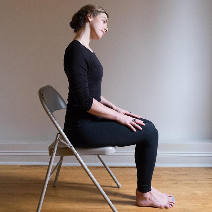 تمرین تقویت عضلات گردن,ورزش کاهش گردن درد,حرکت دایره ای گردن