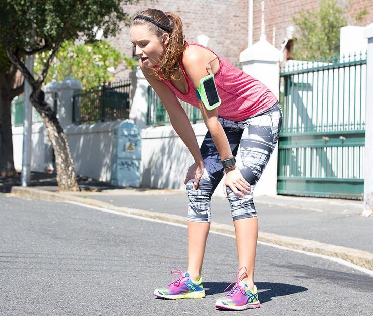 قبل از دویدن چه بخوریم,نرمش های قبل از دو