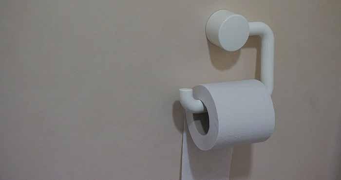 نگه داشتن مدفوع Hold-Poop