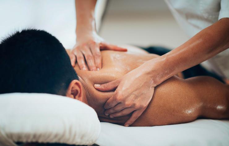 روش کاهش درد کمر
