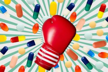 ۷ بهترین راه درمان کمردرد بدون دارو