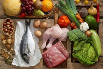 راهنمای رژیم غذایی سرخپوشان برای افراد مبتدی