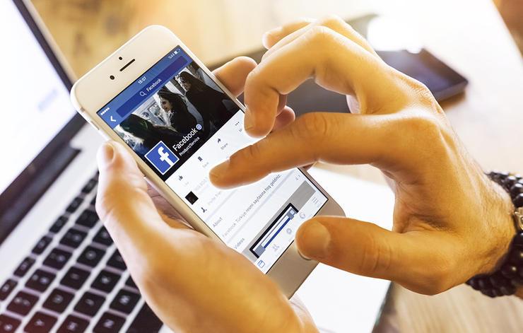 دلایل شکست ازدواج,اعتیاد به رسانه های اجتماعی
