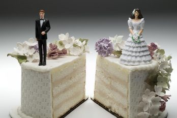 ۷ دلیل شگفت انگیز برای شکست ازدواج