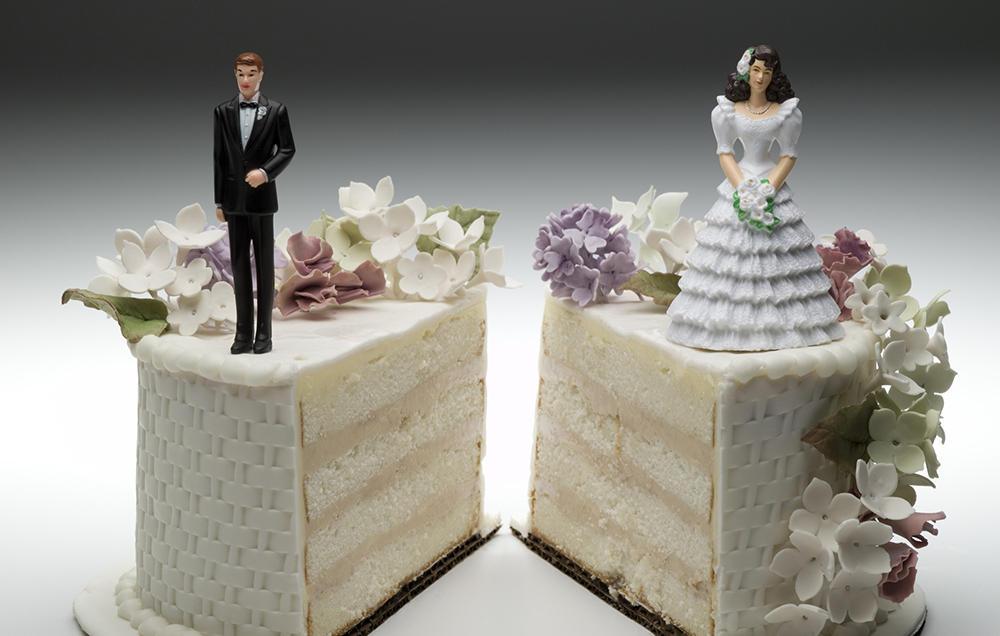 دلایل شکست ازدواج,ازدواج ناموفق