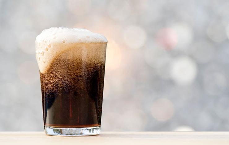 soda-نوشابه گازدار