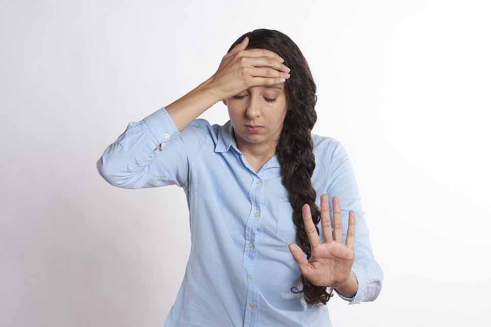 سردردهای زنانه و راههای درمان