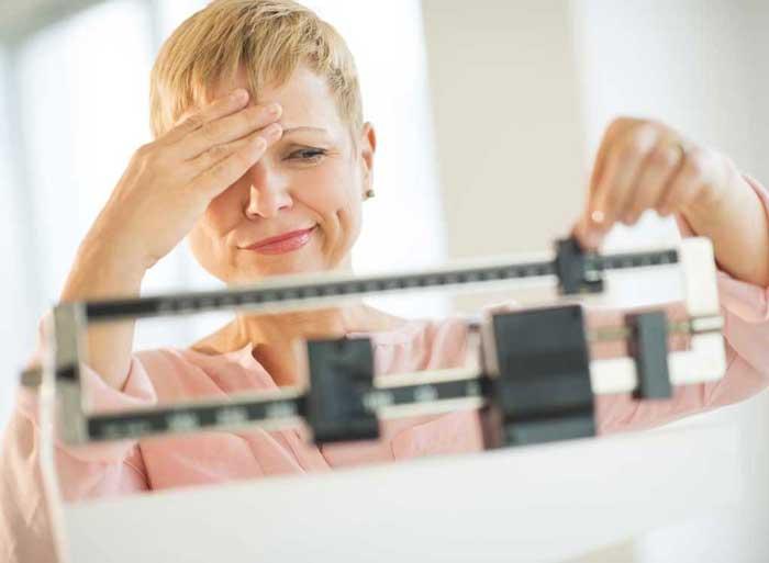غذاهای مضر برای زنان,برای کاهش وزن