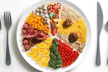 رژیم غذایی دش DASH-Diet-Plan