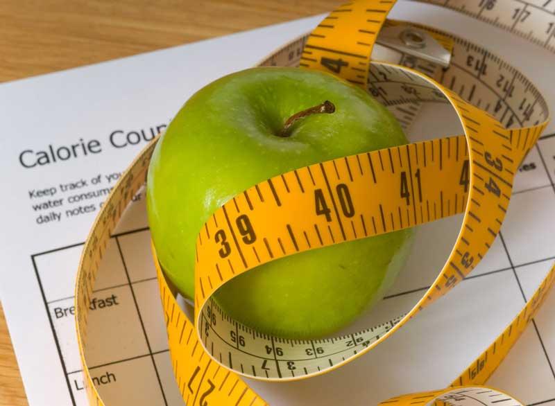 علت وزن کم نکردن,دلیل کم نشدن وزن