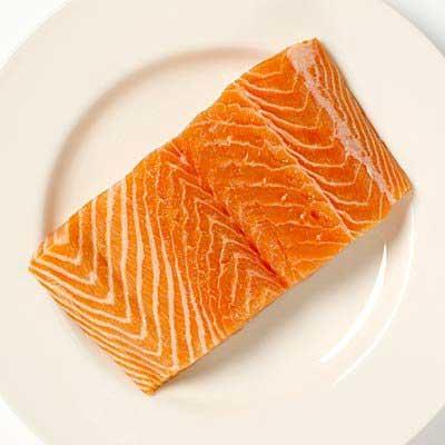 غذاهای مفید برای چشم,ماهی های چرب برای چشم