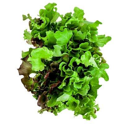 غذاهای مفید برای چشم,سبزیجات