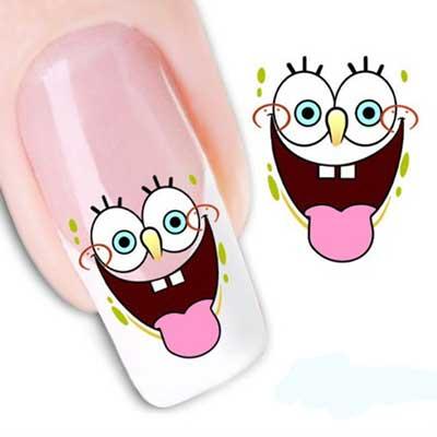 برای جوان شدن چه باید کرد,paint-your-nails-ناخن های خود را لاک بزنید