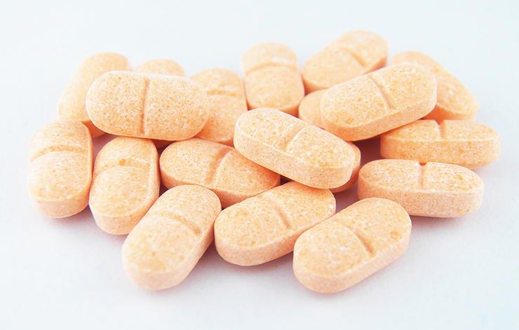 ویتامین های مفید برای مبارزه با سرطان سینه