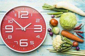 الگوی غذایی مناسب پیشگیری از سرطان سینه