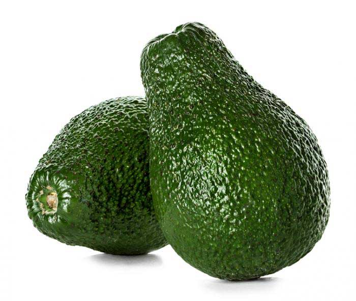 avocadoes high in vitamin b5 خواص آووکادو برای لاغری   8 خاصیت معجون آووکادو برای کاهش وزن سلامت