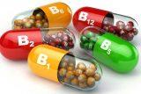 ویتامین گروه بی b-vitamins
