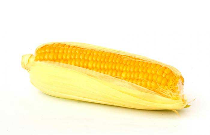 B3 corn-on-the-cob