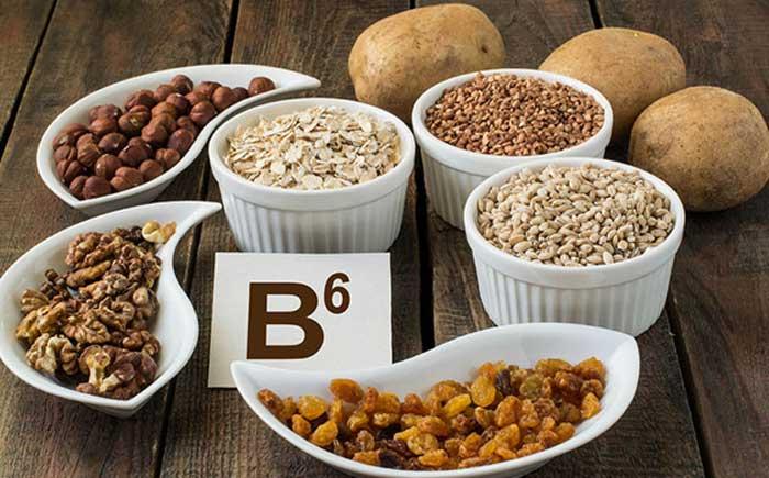 ویتامین B6: هر آنچه که باید در مورد این ویتامین بدانید