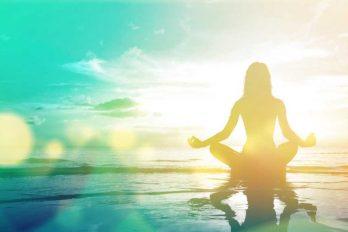 تغییر ژن در انسان با یوگا و مدیتیشن