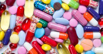 لیست داروهای آنتی بیوتیک