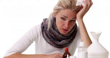 لیست داروهای سرماخوردگی