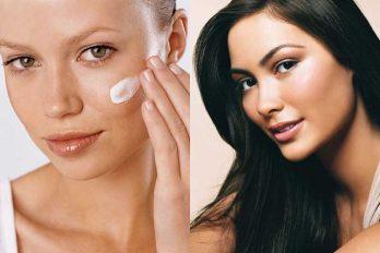 چگونه پوست شفافی داشته باشیم؟