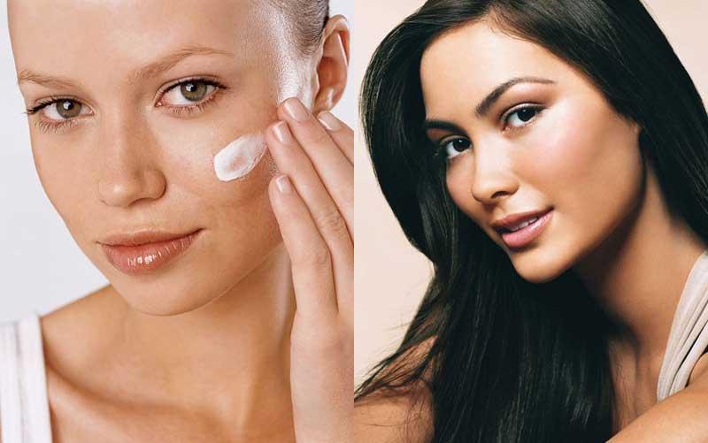 پوست شفاف,شفافیت و زیبایی پوست