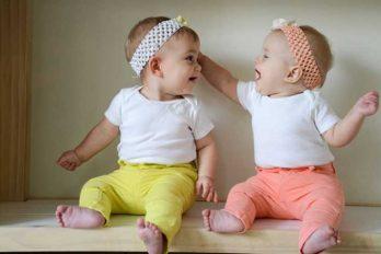 نشانه بارداری دو قلو چیست؟