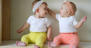 علائم بارداری دوقلو twin-pregnancy