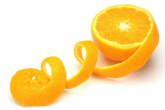 خاصیت پرتقال چیست