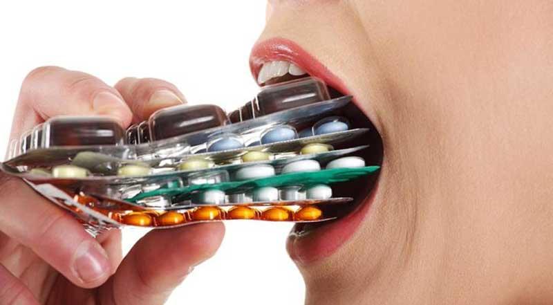 مضرات داروهای لاغری