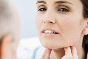 دلیل گلو درد طولانی مدت چیست؟