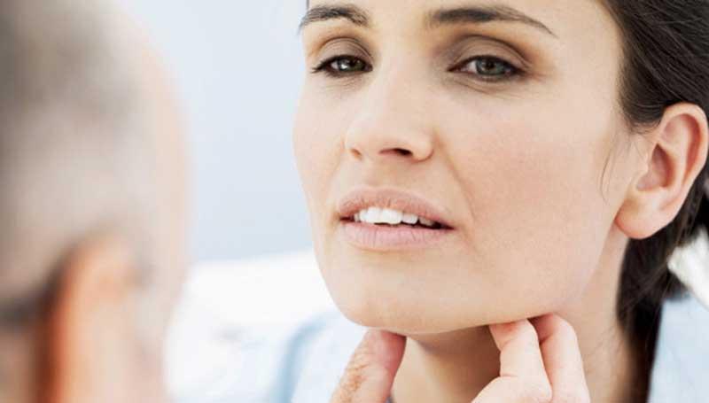 علت گلو درد شدید و طولانی مدت Sore-Throat