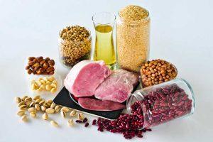 تیامین یا ویتامین B1 چیست؟