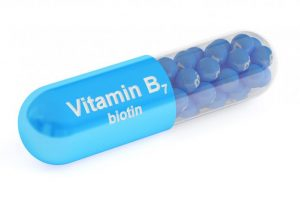 مکمل بیوتین biotin-supplement