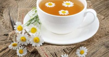 خواص چای بابونه chamomiletea
