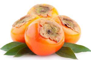خرمالو persimmons