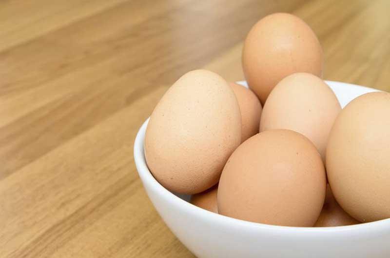 تخم مرغ برای پوست-egg-skin-benefits