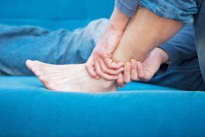 علت کبودی بدن چیست؟