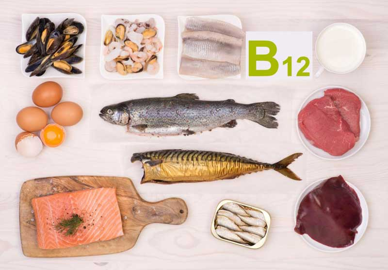 ویتامین b12,کوبالامین