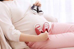 نشانه های بارداری دوقلو و چند قلو