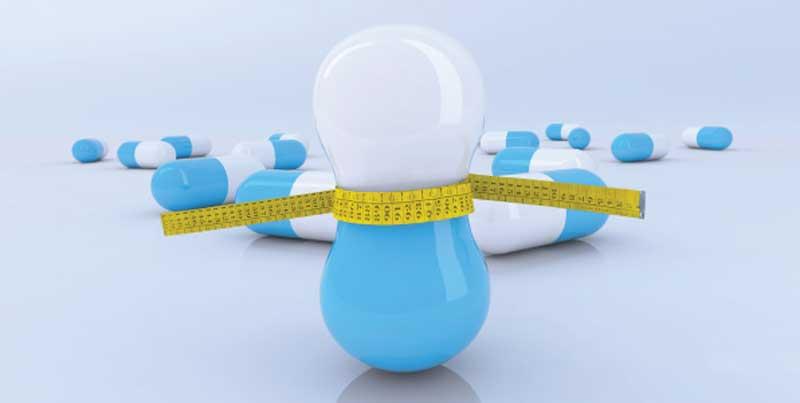 هورمون های موثر در وزن